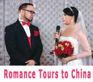 Romance Tours to China - Meet Chinese Brides