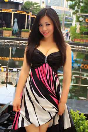 chinese wife